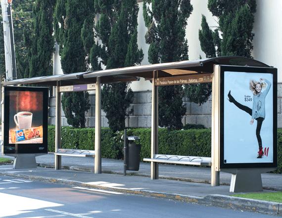 Publicidad Urbana IMU