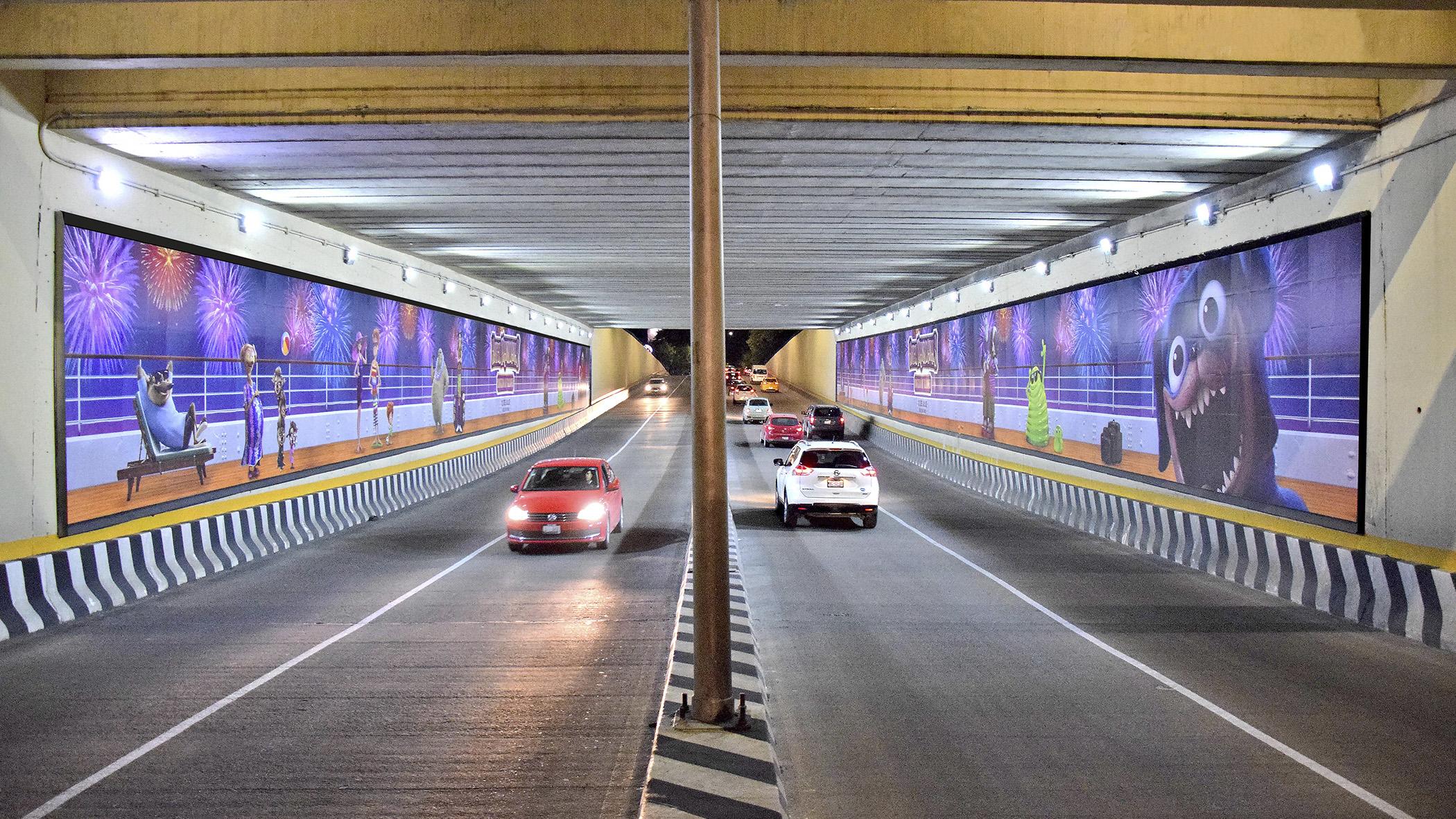 Bajo Puentes